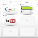 Speed Dial (Chrome Erweiterung)