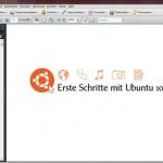 Das Ubuntu Handbuch – Erste Schritte mit Ubuntu 10.04
