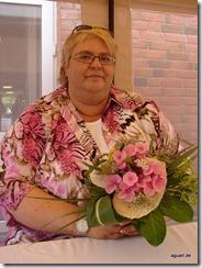 Frau Aufberg-Girscholl (Heimleitung und Geschäftsführung)