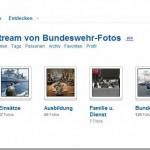 Bundeswehr auf Flickr