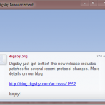 Digsby – Build 28094 (Update)