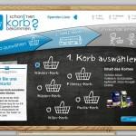 tafeldeckdich.de und 3 Wochen NWZ für 6 EUR