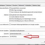 Bilder mit Picasa auf den PC kopieren/importieren