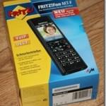 Firmware-Update für die Fritz!Box 7320 – Das Fritz!Fon ist echt super!