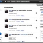 Joggen mit RunKeeper – Die App für iPhone und Android