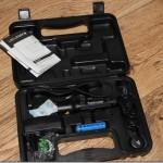 LED LENSER P5R – Eine LED Taschenlampe, die es in sich hat