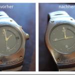 Sommerzeit 2011 – Uhren umstellen nicht vergessen