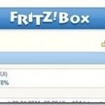 FRITZ!Box Fon WLAN 7320 (Firmware Version 100.04.89)