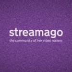 Streamago – Live Broadcasting – Übertrage dein Video in Echtzeit an deine Freunde