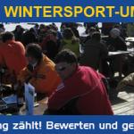 Große Wintersport Umfrage – Mitmachen lohnt sich.