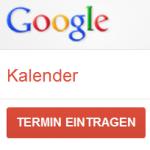 Kalenderwochen/Wochennummern für den Google Kalender
