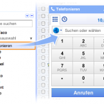 Telefonieren über Gmail ist bald möglich