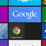 """""""Get your Google back"""" – Google zaubert zwei Kacheln für dein Win 8"""