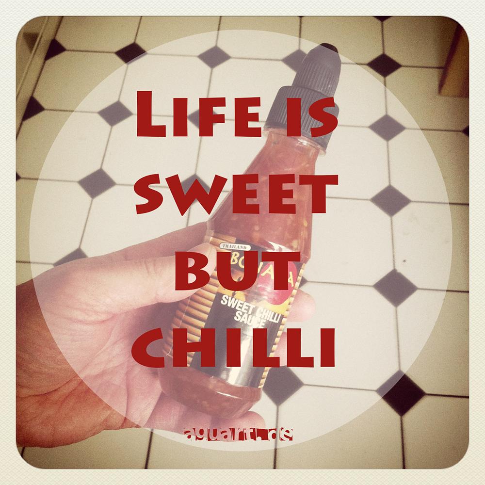 LifeIsSweetButChilli