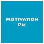 Motivation-Pic: Zitat von Pearl S. Buck