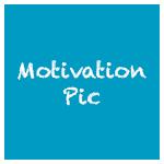 Motivation-Pic: Reiß dich zusammen