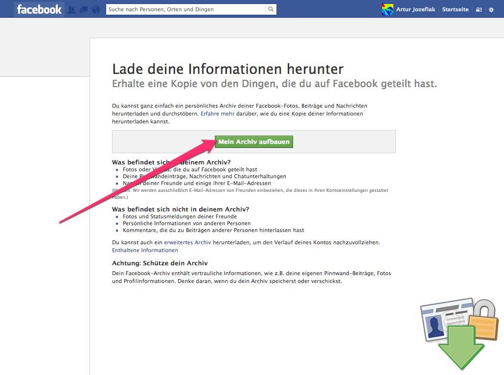 facebookDatenSpeichern03