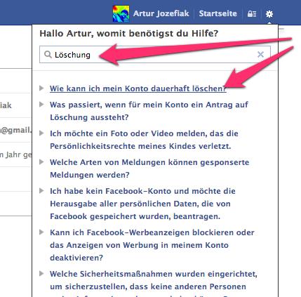 facebookKontoLoeschen02