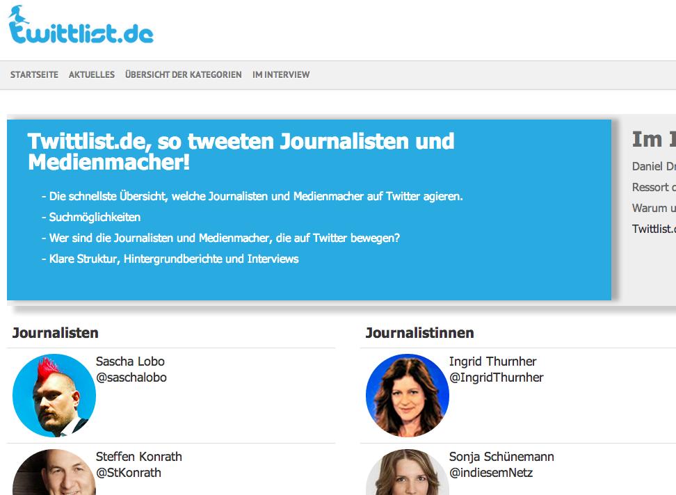 Screenshot von twittlist.de Stand: 2013-05-01 11-08-02