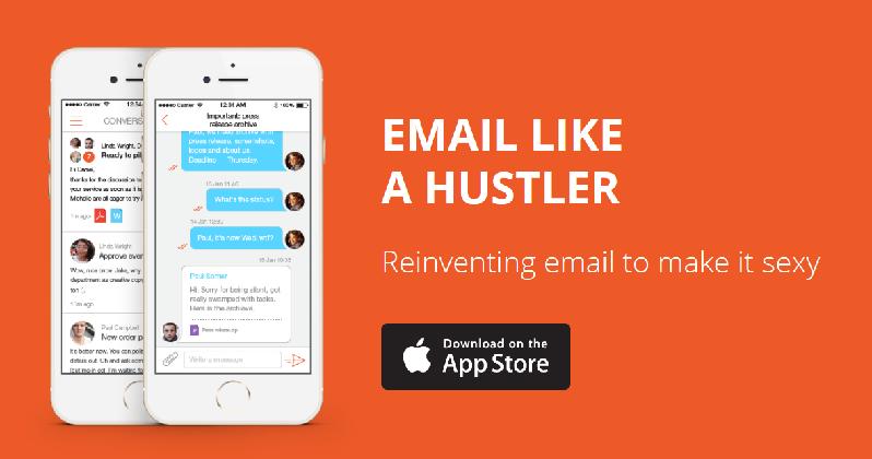 Mailburn iOS-App