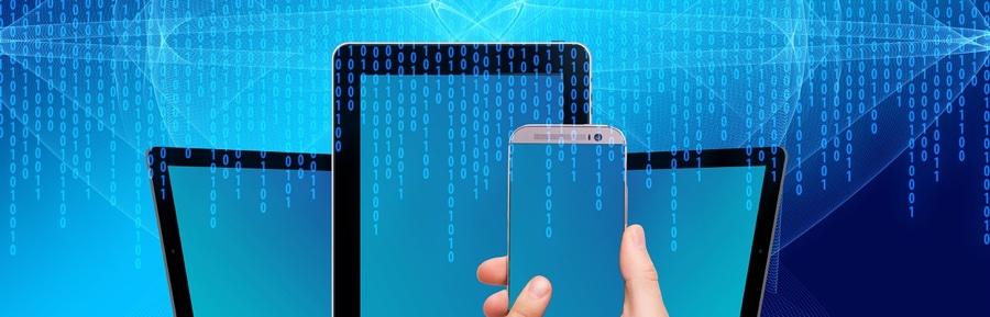 Mobile und smarte Geräte - Internet von überall