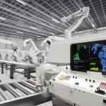 PC-Systeme übernehmen die Führung in der industriellen Fertigung